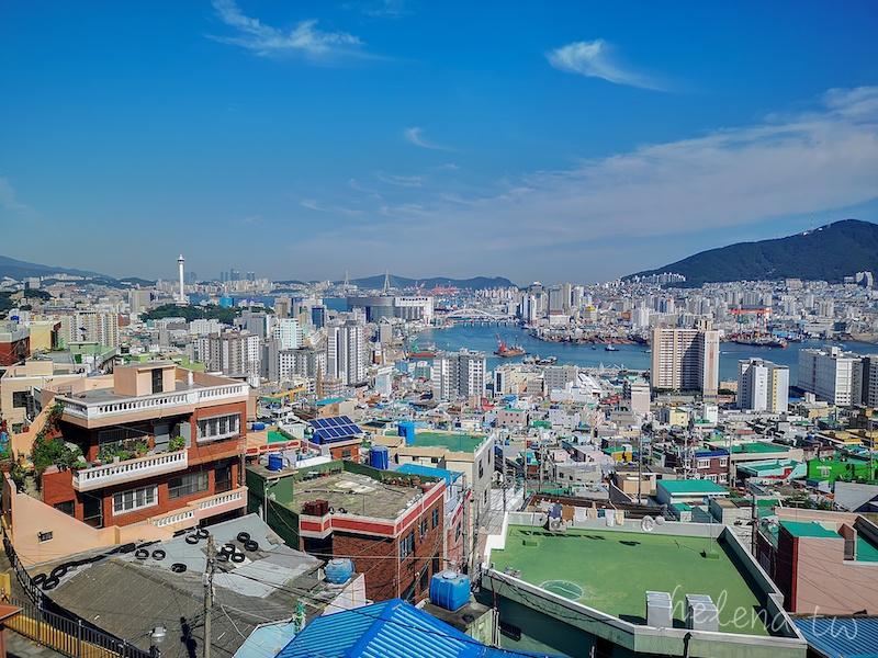 釜山遊/宿,韓國旅行 @Helena's Blog