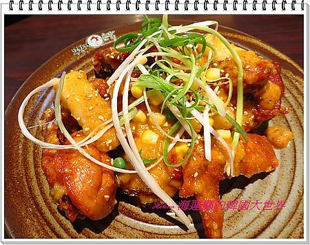 炸雞,美食,釜山,釜山大學,韓國 @Helena's Blog