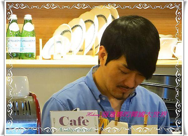 咖啡店,地鐵,美食,車勝元,釜山,韓國 @Helena's Blog