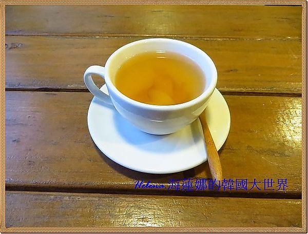 傳統茶,地鐵,素食,美食,西面,釜山,韓國 @Helena's Blog