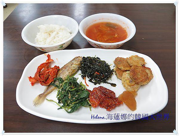 札嘎其,美食,釜山,韓國,魚市場 @Helena.海蓮娜的旅遊大世界