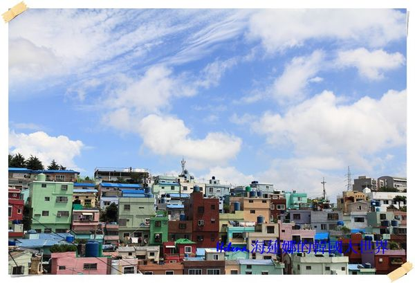 土城站,搭地鐵玩遍釜山,景點,甘川洞,聖托里尼,釜山,韓國,馬丘比丘 @Helena's Blog