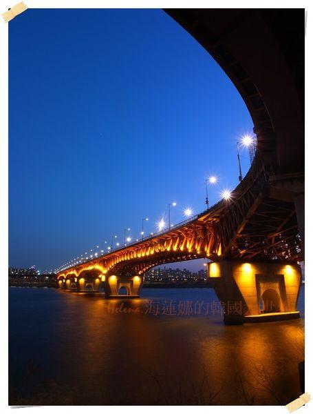 公園,景點,漢江,韓國,首爾 @Helena's Blog