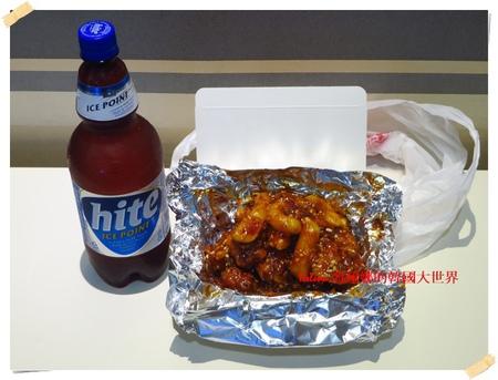 東廟,炸雞,美食,韓國,首爾 @Helena's Blog