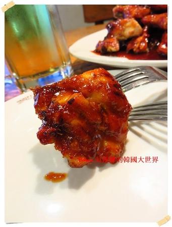 新設洞,炸雞,烤雞,美食,韓國,首爾,首爾旅行家 @Helena's Blog
