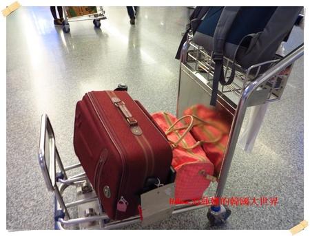 交通,仁川機場,韓國 @Helena's Blog