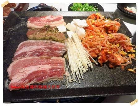 烤肉,美食,韓國,首爾,首爾旅行家 @Helena's Blog
